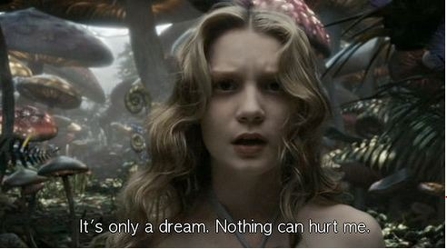 15 Alice in Wonderland quotes