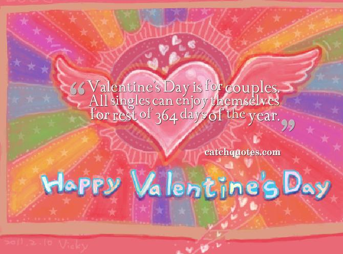 valentine s day funny quotes
