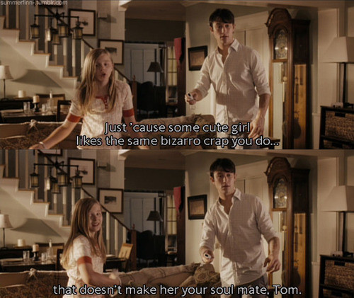 10 500 Days of Summer quotes
