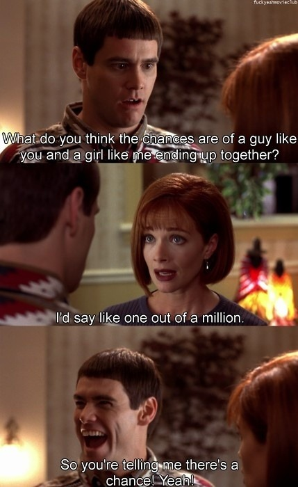 10 Dumb and Dumber quotes