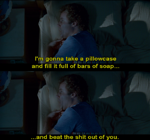 14 Step Brothers quotes