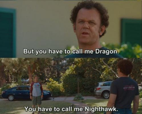 2 Step Brothers quotes