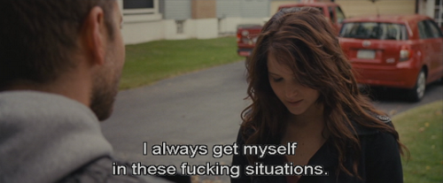 8 Silver Linings Playbook quotes