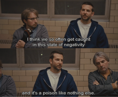 9 Silver Linings Playbook quotes
