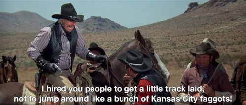 Blazing Saddles quotes