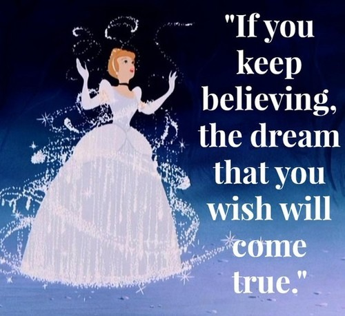 Wishes Do Come True Quotes: 25 Great Disney Movie Quotes