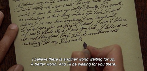 Cloud Atlas quotes