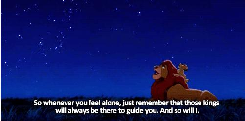 7 disney movie quotes