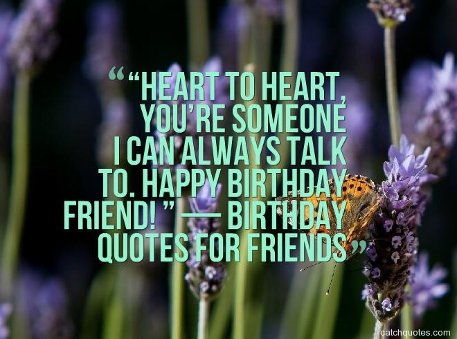 birthday quotes for friends 17