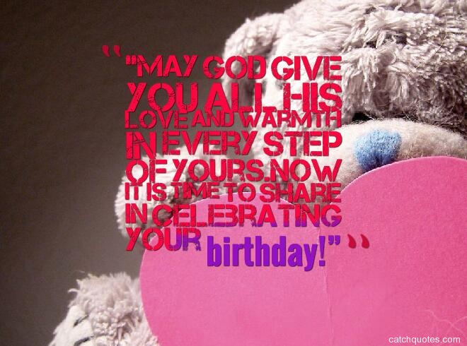 birthday quotes for friends 24
