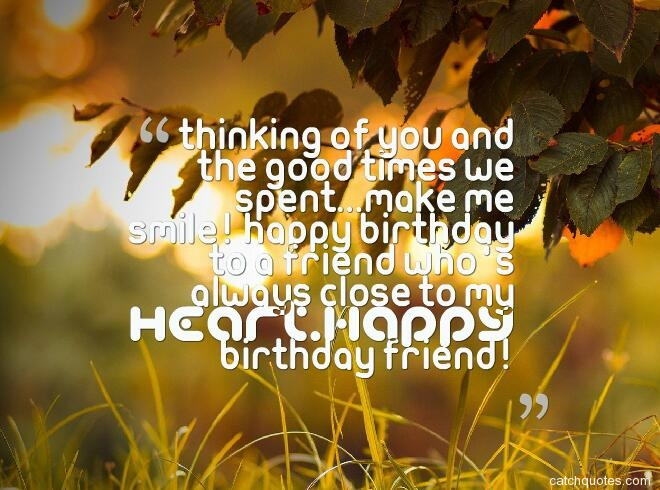 birthday quotes for friends 29