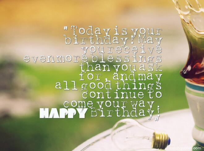 birthday quotes for friends 30