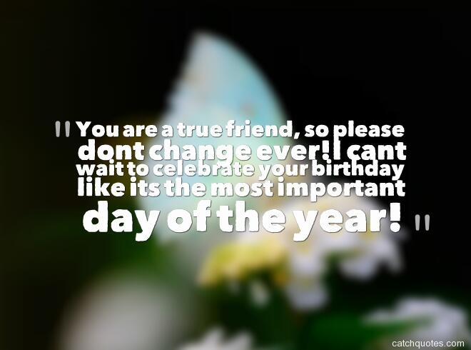 birthday quotes for friends 33
