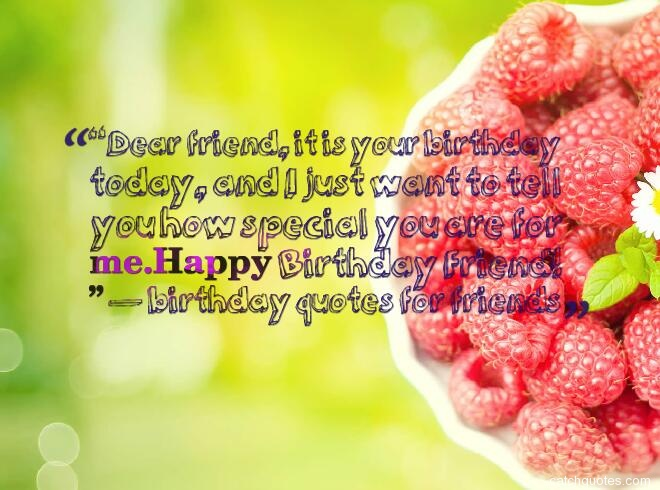 birthday quotes for friends 8