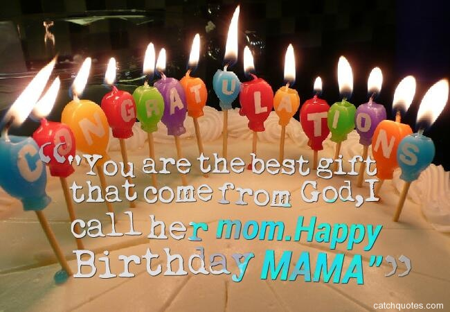 25 birthday wishes for mom
