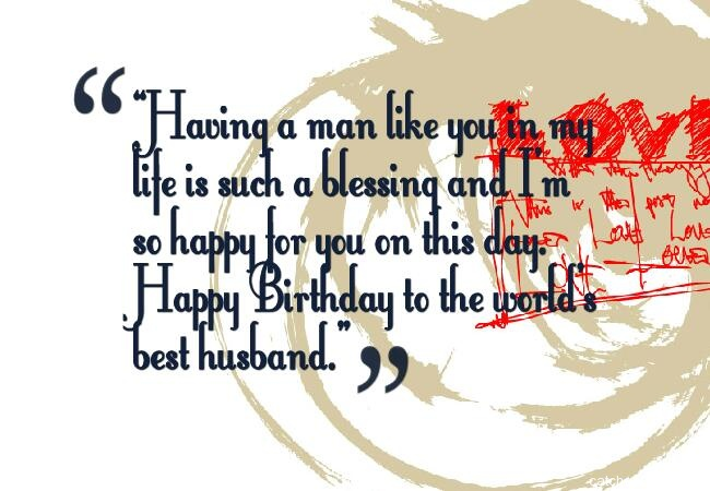 29 birthday wishes for husband