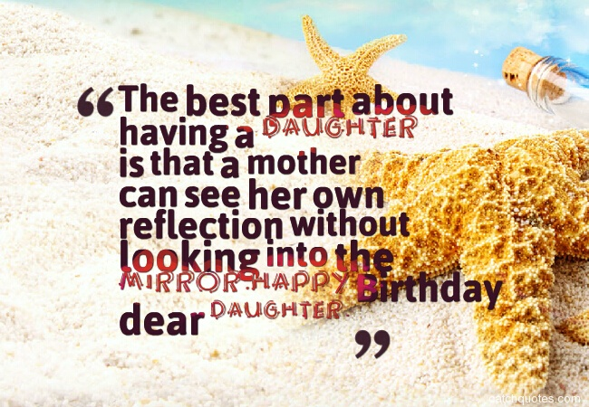 30 birthday wishes for daughter