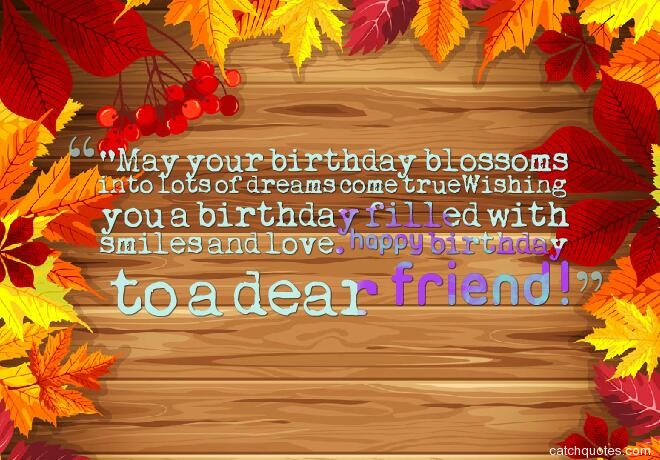 best birthday wishes for best friend 13