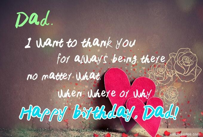 birthday wishes for dad 18