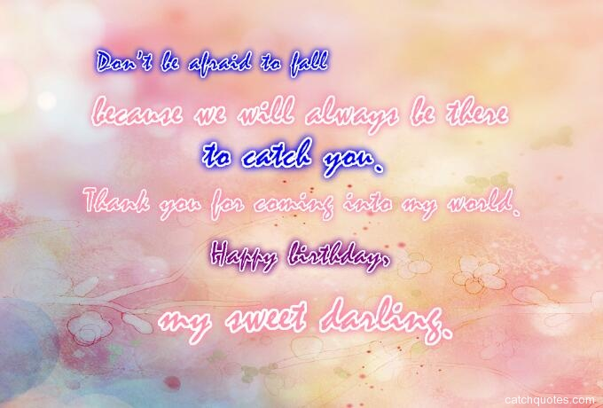 birthday wishes for daughter 11