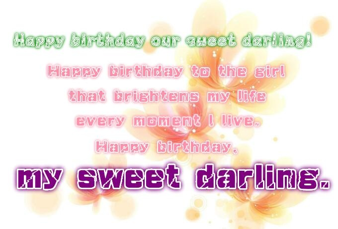 birthday wishes for daughter 26