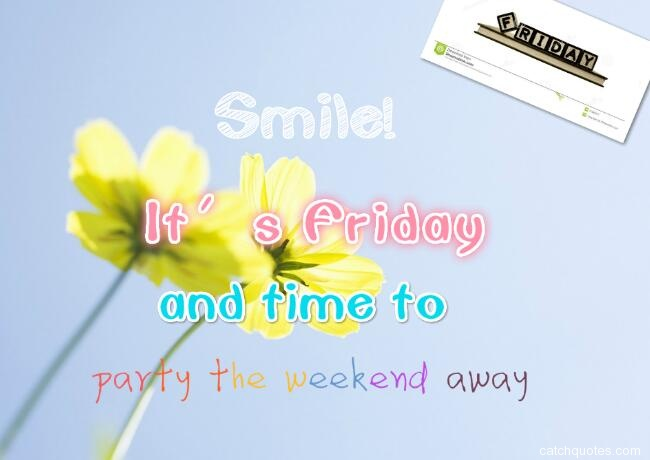 happy friday quotes 11