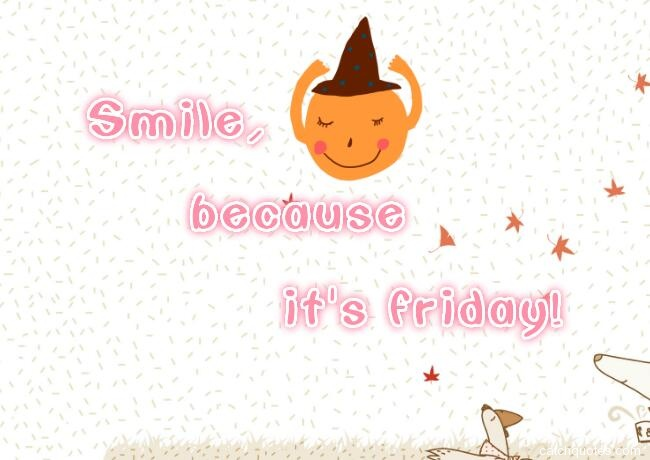 happy friday quotes 29