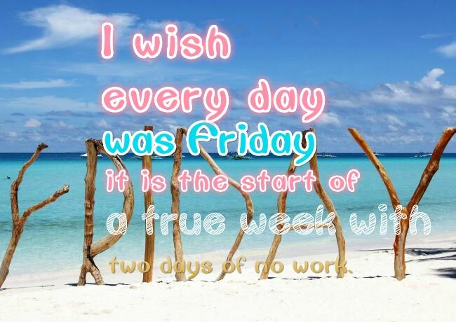 happy friday quotes 9