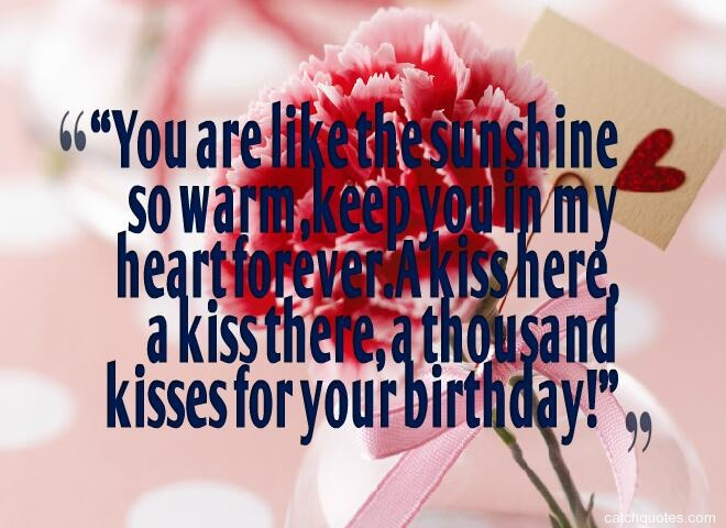 romantic birthday wishes 2