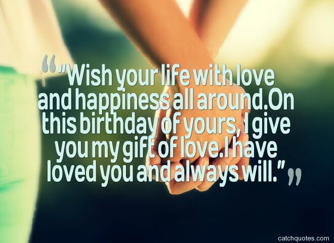 romantic birthday wishes 24