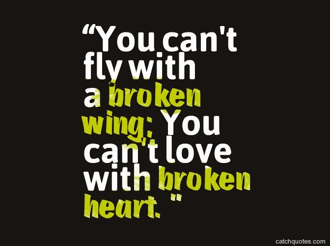 top 53 inspirational hand picked broken heart quotes with